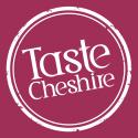Taste Cheshire Logo