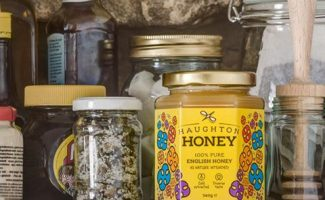 Haughton Honey