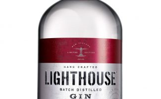 Lighthouse Gin Pic