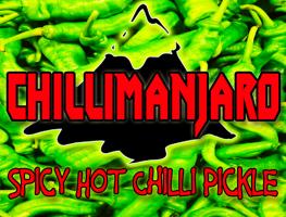 Chillimanjano Logo