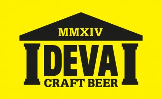 Deva Bar Logo