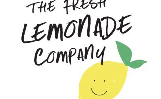 The Fresh Lemonade Co Logo
