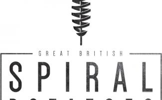 Great British Spiral Potatoes Logo