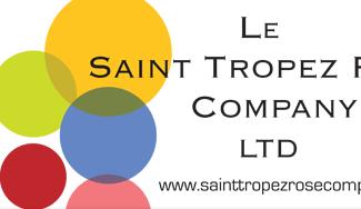 Le Saint Tropez Rose Logo