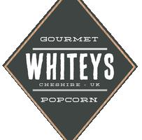 Whiteys Popcorn