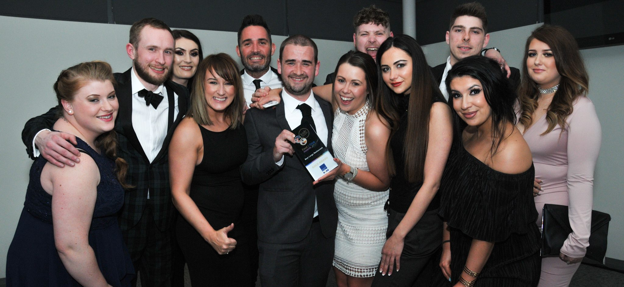 Taste Cheshire Food And Drink Awards