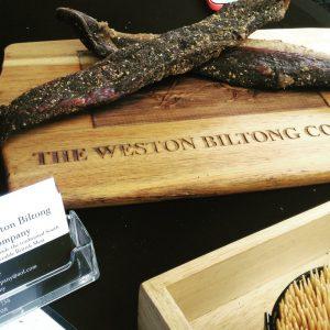 The Weston Biltong Company.