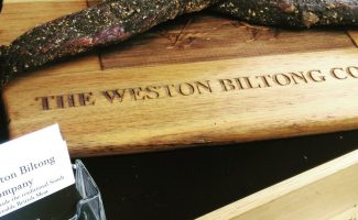 The Weston Biltong Company.