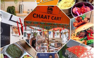 Chaat Cart