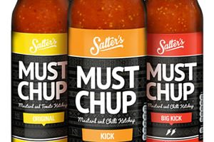 Must-Chup