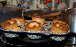 Country Kitchen Gourmet Pies